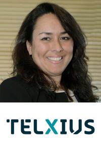Monica Martinez, Telxius
