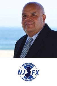Gil Santaliz, CEO, NJFX