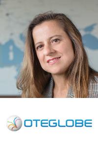 Panagiota Bosdogianni at Submarine Networks EMEA