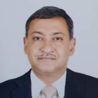 Akash Ghosh, speaking at Telecoms World