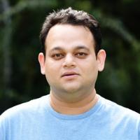 Amit Panda