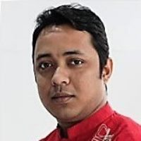 Ahmed Saady Yaamin, EVP, Market Strategy and Planning, Robi