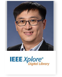 Alex Liu Yupeng at Telecoms World Asia 2019 2019