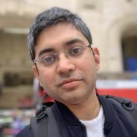 Anshuman Banerjee