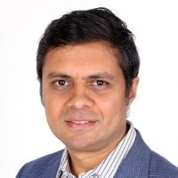 Aveekshith Bushan, Regional Director for Asia Pacific, Aerospike