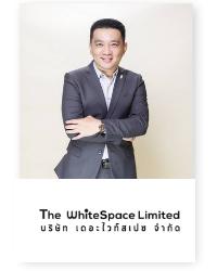 Chaiyod Chirabowornkul at Telecoms World Asia 2019 2019