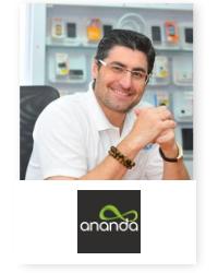Devid Gubiani at Telecoms World Asia 2019 2019