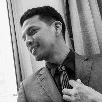 Edmund Rey Santos, Strategic Projects Lead, Smart Communications