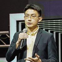 Edwin Koh, Director, Strategic Partnerships, Singtel International Group