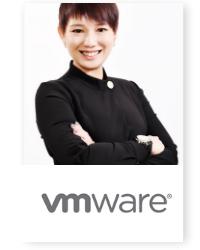 Emily Ng at Telecoms World Asia 2019 2019