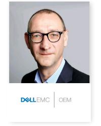 Erwin Meyer at Telecoms World Asia 2019 2019