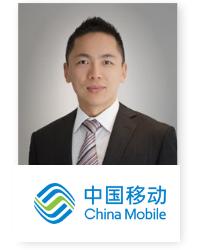 Hurman Mok at Telecoms World Asia 2019 2019