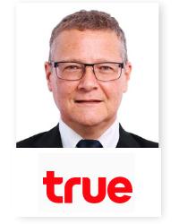 Jean-Francois Gebhart at Telecoms World Asia 2019 2019