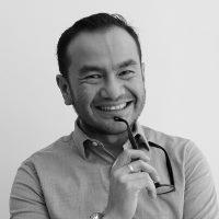 Lisbon Simangunsong, Head of Carrier Services & International Roaming, Hutchison 3 Indonesia