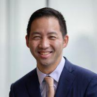 Masato Hoshino, Representative Director & President/Head of Asia, Colt