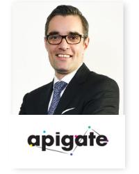 Olivier Letant at Telecoms World Asia 2019 2019