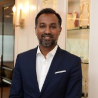 Ravindran Mahalingam, SVP, International Business, HGC Global Communications