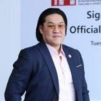 Samart Benjamin Assarasakorn, Executive Secretary, Thailand Esports Federation