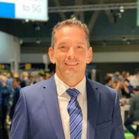 Sebastian Barros, Regional Head, SEA, Strategic Telco Sales, Google Cloud