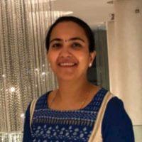 Shikha Gupta, Head of International Roaming & Mobile Solutions, Bharti Airtel