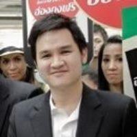 Sarut Vanichpun, Director, Sea Thailand