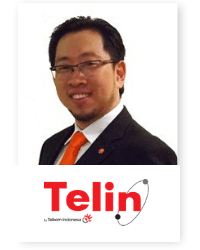 Azmal Yahya at Telecoms World Asia 2019 2019