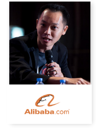 Yaw Yeo at Telecoms World Asia 2019 2019