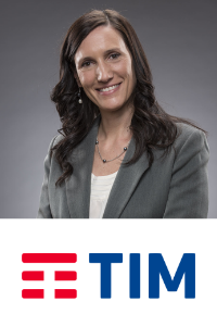 Lucy Lombardi at Total Telecom Congress 2019