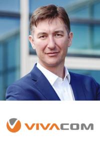Radoslav Zlatkov at Total Telecom Congress 2019