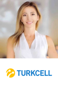 Sinem Yuksel at Total Telecom Congress 2019