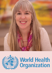 Dr Kate O'Brien Director, Department of Immunization, Vaccines and Biologicals WHO
