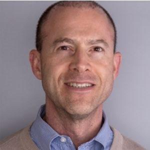 Robert Shafer speaking at World Antiviral Congress
