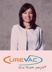 Dr Mariola Fotin-Mleczek,CSO, Curevac