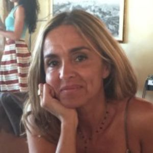 Barbara Del Carlo speaking at Drug Safety Congress