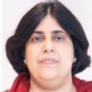 Ranjana Khanna speaking at Pharma Pricing Market Access & Evidence Congress