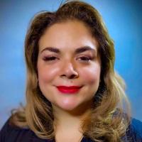 Deanna Montes de Oca speaking at World Drug Safety Congress Americas