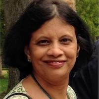 Meenal Patwardhan speaking at World Drug Safety Congress Americas