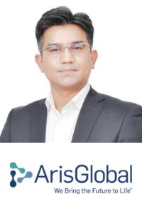 Anupam Agarwal at World Drug Safety Congress Americas 2019