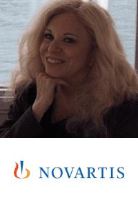 Sandra Raff speaking at World Drug Safety Congress Americas