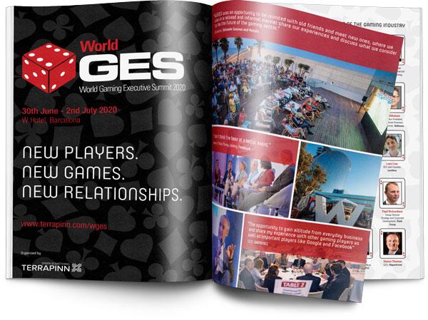 WGES 2020 Prospectus