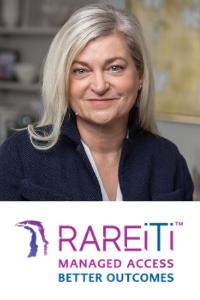 Natalie Douglas Rareiti Orphan Drug Congress Webinar