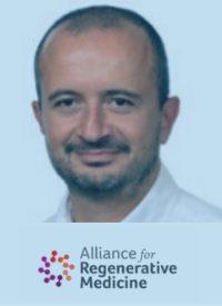 Paolo Morgese, EU Director Market Access & Member Relations, Alliance for Regenerative Medicine