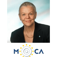 Anna Bucsics, Project Advisor, MoCA