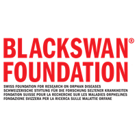 blackswan foundation at Orphan Drug 2020