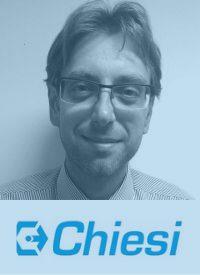 Dr Diego Ardigo, Chair, IRDiRC Therapies Scientific Committee & R&D Rare Diseases Unit Head, Chiesi Group