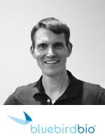 Doug Danison, Senior Vice President, Market Access, Value & Evidence Strategy, bluebird bio at World Orphan Drug Congress Europe