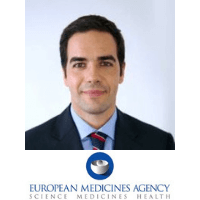 Dr Bruno Sepodes, Chair of COMP, EMA