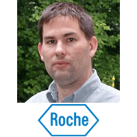 Dr Mathew Pletcher, Head of Rare Disease Discovery, Roche