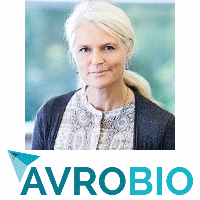 Birgitte Volck, President Research & Development, AVROBIO