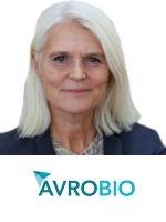 Dr Birgitte Volck at World Orphan Drug Congress Europe